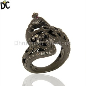 925 Sterling Silver Ring Jewelry Manufacturers