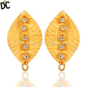 Brass Jewelry Findings Manufacturer from India