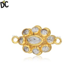 Sterling Silver Jewelry Findings Supplier in India