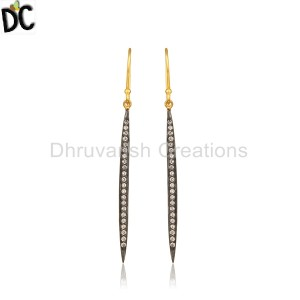 Sterling Silver Earrings Supplier in Jaipur