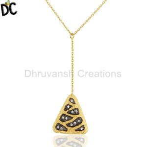 Brass Pendant And Necklace Suppliers from India