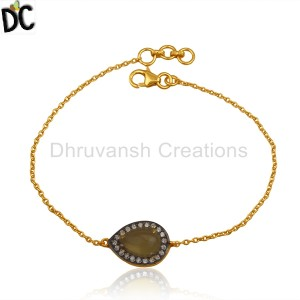 Sterling Silver Bracelet Wholesale in Jaipur