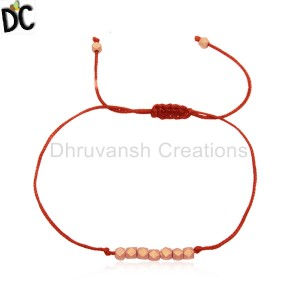 Plain Silver Bracelet Manufacturer in India