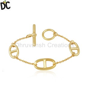 Plain Silver Bracelet Wholesale  in Jaipur