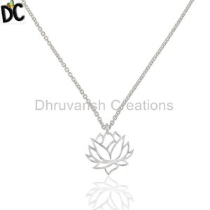 Handmade Customized Sterling Silver Jewelry Suppliers