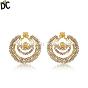 Sterling Silver Earrings Supplier in India