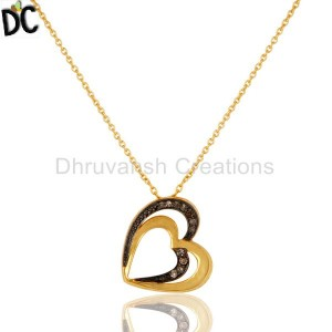 STERLING SILVER,Pendant,Diamond Jewelry,Diamond Jewelry,, wholesale jewelry Wholesaler