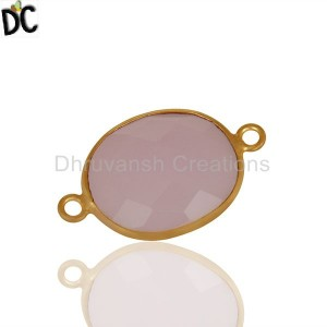 Gold Plated Fashion Jewelry Findings Suppliers from India