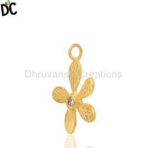 Gold Plated Fashion Jewelry Findings Manufacturers from India