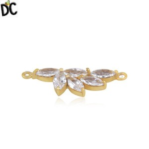 Brass Fashion Jewelry Findings Manufacturer