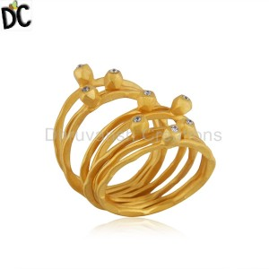 Gold Silver Ring Wholesale in Jaipur