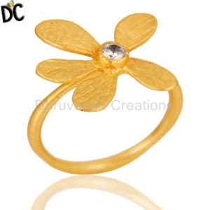 Gold Silver Ring Supplier in India