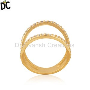 Gold Ring Manufacturer
