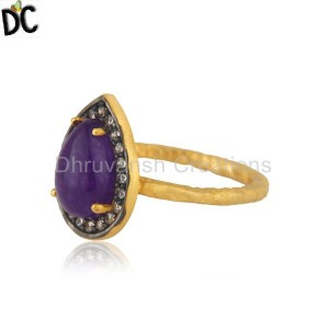 Gold,Black Ring Manufacturer