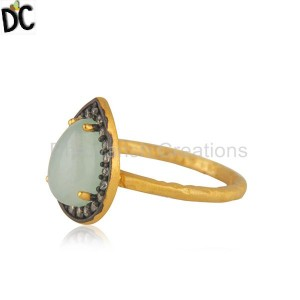 Gold,Black Ring Wholesale