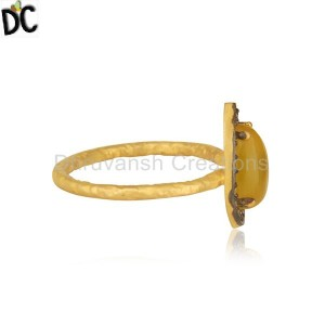 Gold,Black Ring Supplier
