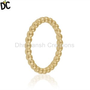 GOLD-14K Ring Supplier jaipur