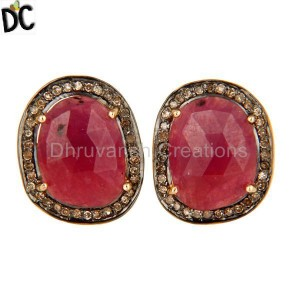 Gift Cz Gemstone Jewelry Wholesale
