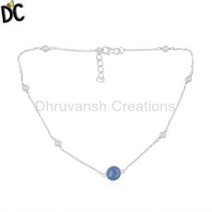 White Pendant And Necklace Supplier