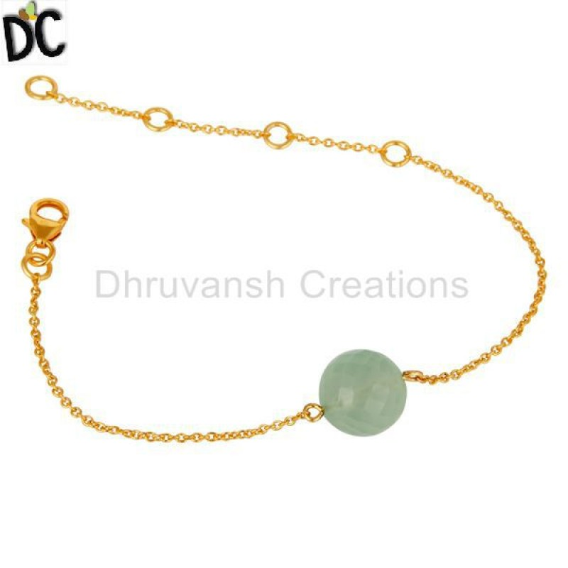 Natural Gemstone Jewelry Manufacturer