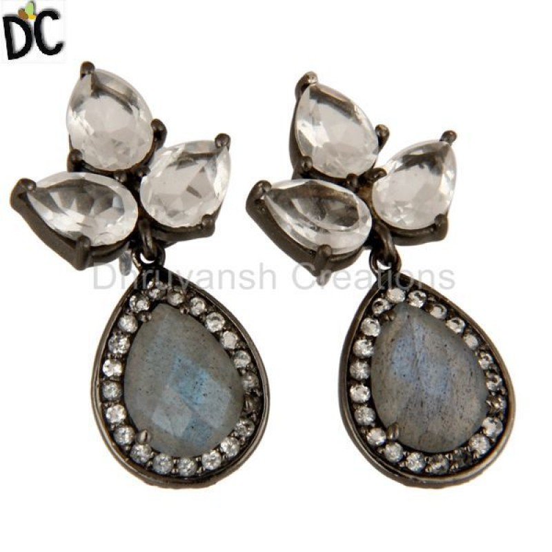 gemstone designer jewelry Supplier