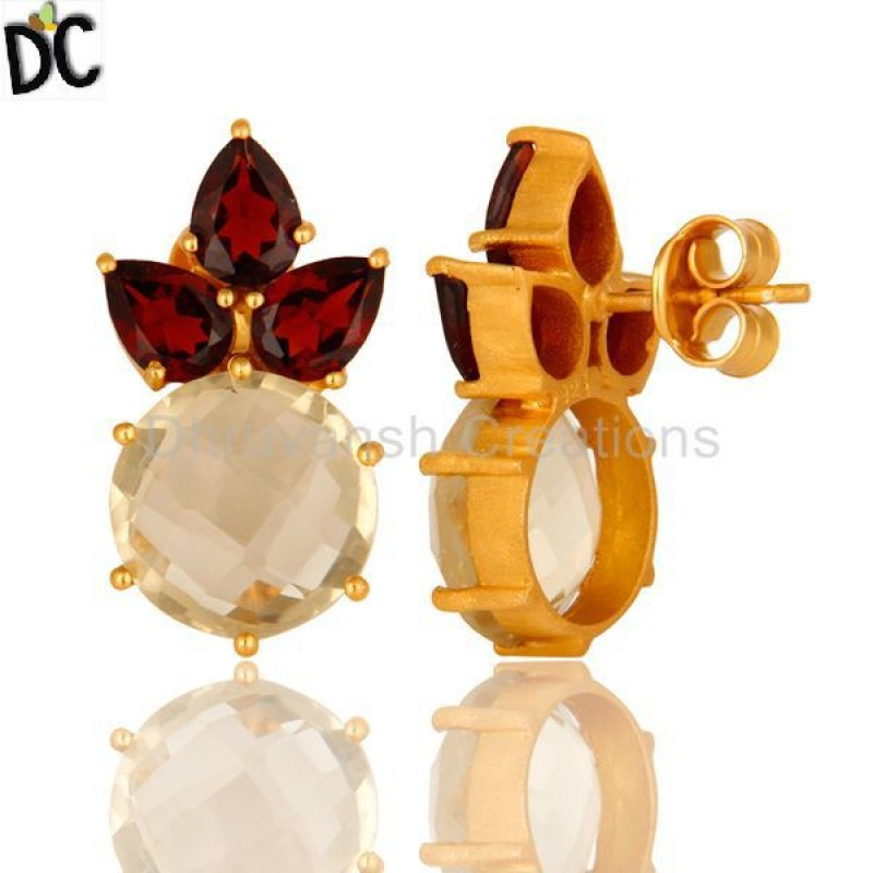 gold plated jewelry Supplier