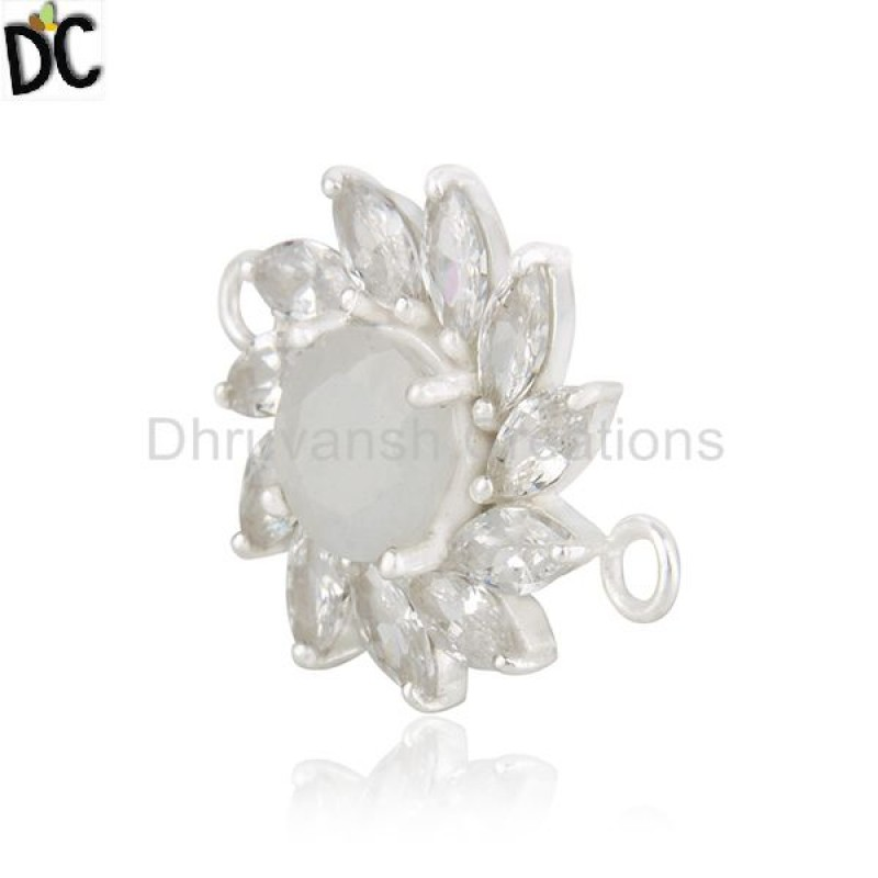 White Jewelry Findings Supplier