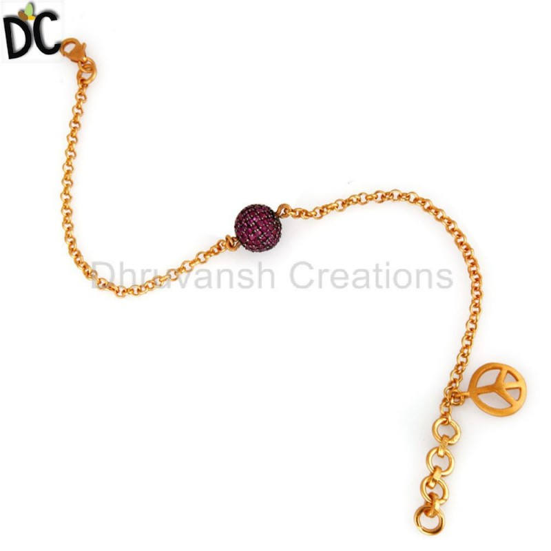 gold plated jewelry Manufacturer