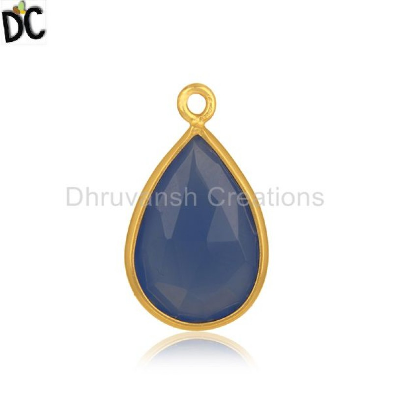 Sterling Silver Gemstone Jewelry Findings Manufacturer