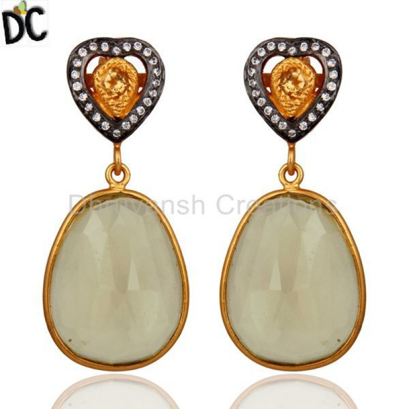 CITRINE,LEMON TOPAZ,ZIRCON WHITE