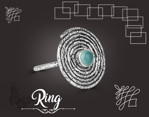 Rings Jewelry Collection